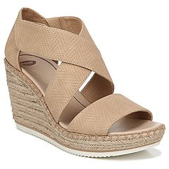 63271cf2cb5ac Dr. Scholl s Vacay Womens  Wedge Sandals