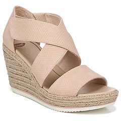 Dr. Scholl's Vacay Womens' Wedge Sandals