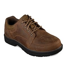 Skechers Relaxed Fit Segment Wolden Men's Shoes
