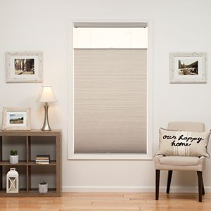 """Sonoma Goods For Life? Cordless Light Filtering Top Down Bottom Up Shade - 72"""" Length"""