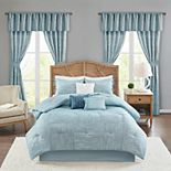 Madison Park Springdale Comforter Set