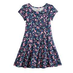 Girls Jumping Beans Kids Dresses Clothing Kohl S