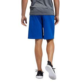 Men's adidas Essential Linear Fleece Shorts