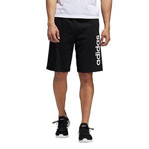 adidas fleece shorts