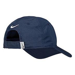 Boys 4-20 Nike Dry Swoosh Cap