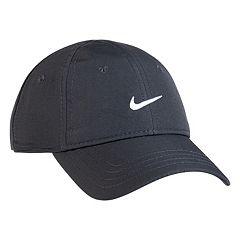 Boys 8-20 Nike Dry Swoosh Cap