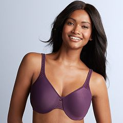 Bali Bra: Passion For Comfort Full-Figure Minimizer Bra 3385