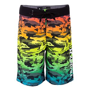 7c12a72401 Toddler Boy Baby Shark Swim Trunks. Sale