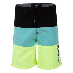 Boys 4-7 Hurley Tipple Threat Boardshorts