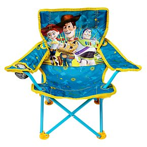 Jakks Toy Story 4 Fold N Go Chair