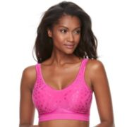Bali Bras: Comfort Revolution Smart Sizes Shaping Wire-Free Bra 3488