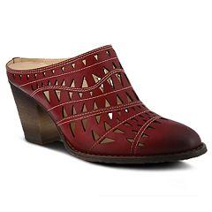 L'Artiste By Spring Step Jackpot Women's Sandals