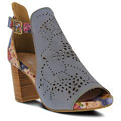 L'Artiste By Spring Step Lashon Women's Sandals