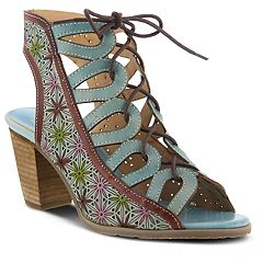 L'Artiste By Spring Step Laure Women's Sandals