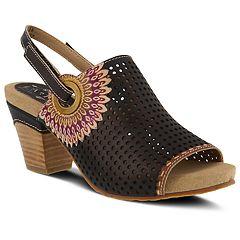 L'Artiste By Spring Step Millie Women's Sandals