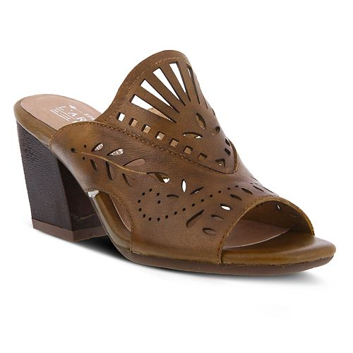 L'Artiste By Spring Step Zyzana Women's Sandals