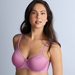 Bali Bra: One Smooth U Ultra Light Illusion Convertible Full-Coverage Bra 3439