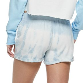 Juniors' SO® Core Midi Shorts