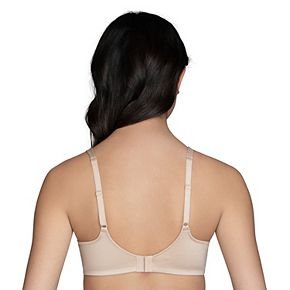 Women's Vanity Fair Body Shine Full-Coverage Wire Free Bra 72298