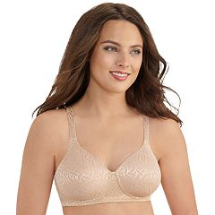 Women's Vanity Fair Body Shine Full-Coverage Wire Free Bra 72298