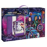 Disney Descendants 3 Fashion Design Tracing Light Table by Make it Real
