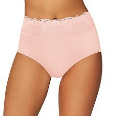 Women's Bali Passion For Comfort Brief Panty DFPC61