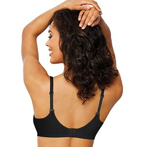 Bali Passion For Comfort Back Smoothing Underwire Bra DF0082