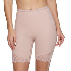 Red Hot by Spanx Lace Mid-Thigh Slimmer 10189R