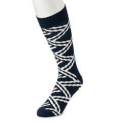 Men's HS by Happy Socks Fashion Crew Socks