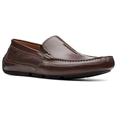 Clarks Ashmont Race Men's Ortholite Loafers