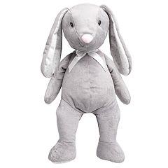 FAO Schwarz 12-inch Plush Bunny