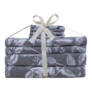 SONOMA Goods for Life? 6-piece T&T Spring Solid Bath Towel Set