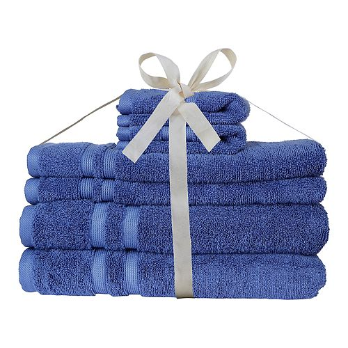 SONOMA Goods for Life™ 6-piece Ultimate Sprig Bath Towel Set