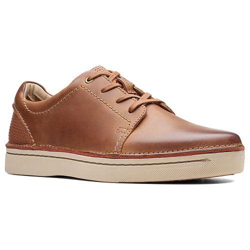 fa9a1ed316604 Clarks Kitna Stride Men's Ortholite Sneakers