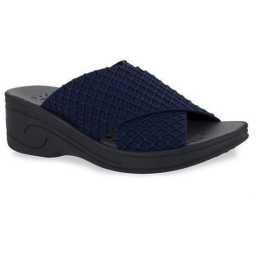 Easy Street Agile Women's Wedge Sandals