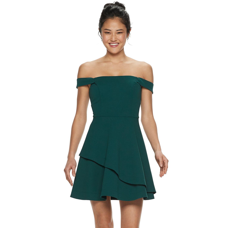 Cocktail Dresses Juniors