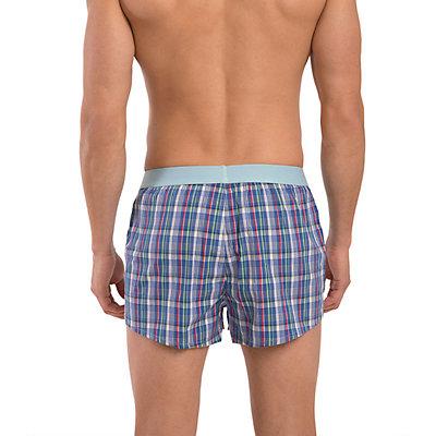 Men's Nick Graham Modern-Fit Cotton Stretch Novelty Boxer Briefs
