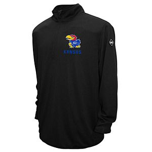 Men's Kansas Jayhawks Flow Thermatec Pullover