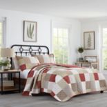 Stone Cottage Rivington Quilt Set