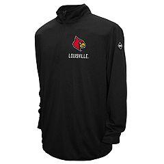 Men's Louisville Cardinals Flow Thermatec Pullover