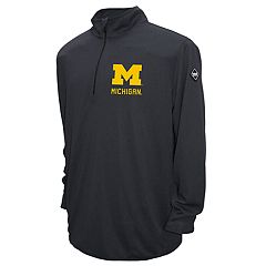 Men's Michigan Wolverines Flow Thermatec Pullover