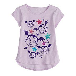 Disney's Vampirina Toddler Girl Graphic Tee by Jumping Beans®