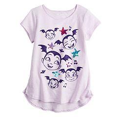Disney's Vampirina Girls 4-12 Graphic Tee by Jumping Beans®