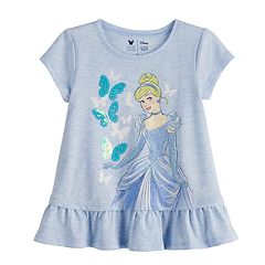 Disney's Cinderella Toddler Girl Graphic Tee by Jumping Beans®