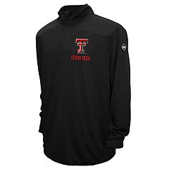 Men's Texas Tech Red Raiders Flow Thermatec Pullover