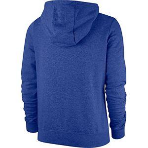 Women's Nike Sportswear Fleece Funnel-Neck Hoodie