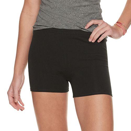 Juniors' SO® Shortie Shorts