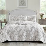 Laura Ashley Lena Quilt Set