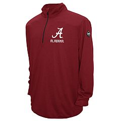 Men's Alabama Crimson Tide Flow Thermatec Pullover