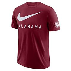 Men's Nike Alabama Crimson Tide DNA Tee